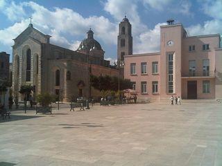 Piazza a San Michele